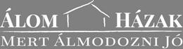 Álom Házak logo