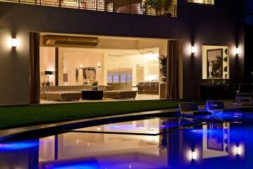 Lenyűgöző modern ház