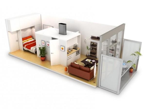 Modern-Studio-Apartment.1-600x449