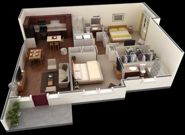 Springs-Apartment-Layout-600x439