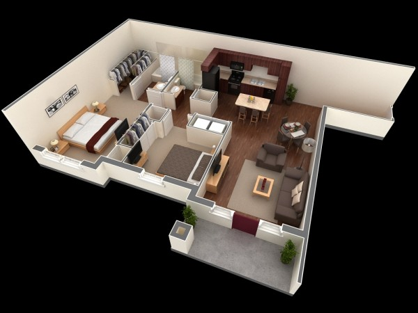 Springs-Apartment-Plan-600x450