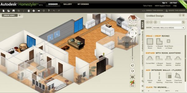 A legjobb ingyenes tervez programok lak sokhoz h zakhoz for Programa para construir casas 3d