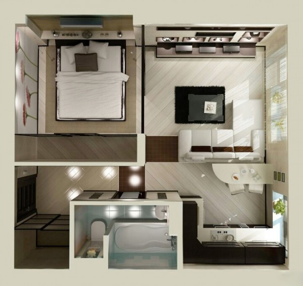 studio-apartment-floor-plan-design-600x567