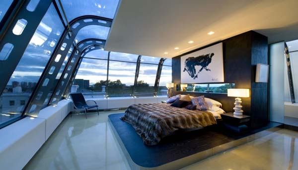 Penthouse-Apartment-Built-on-Top-of-Two-Buildings-8